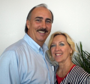 Paul and Linda Pickern