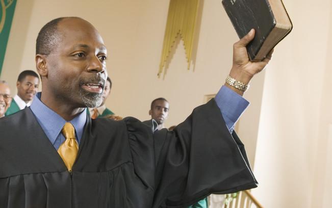 Pastors Need Trust