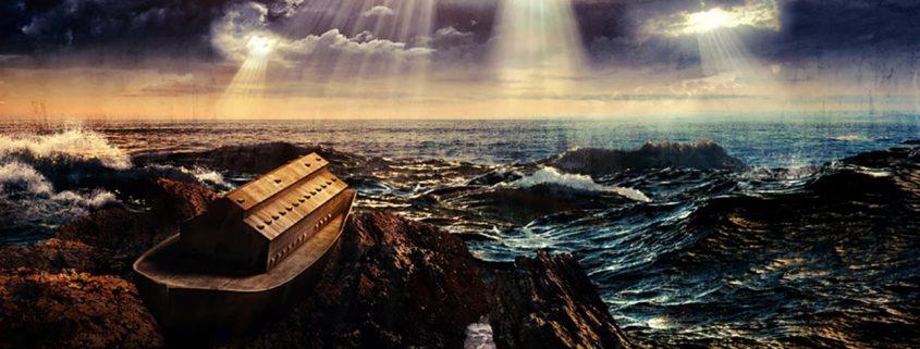 noahs Ark Kevan Part 1