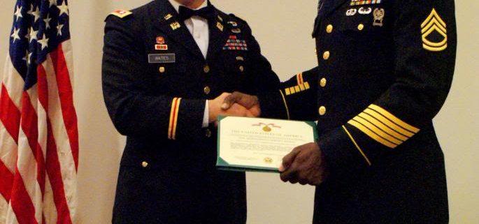 Military Award