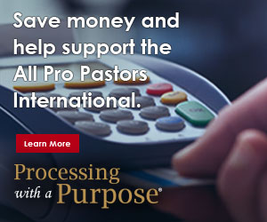 Processing with a Biblical Agenda